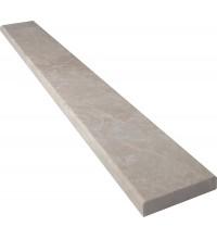 """Botticino Marble Polished Threshold 5""""x36""""x3/4"""" Standard Bevel"""